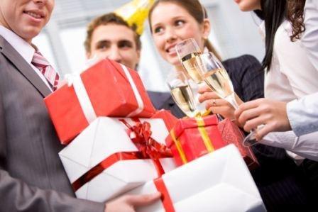 Как выбрать подарок и какие они бывают