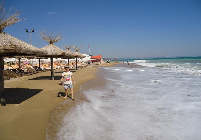 Домик у моря - как купить недвижимость в Болгарии