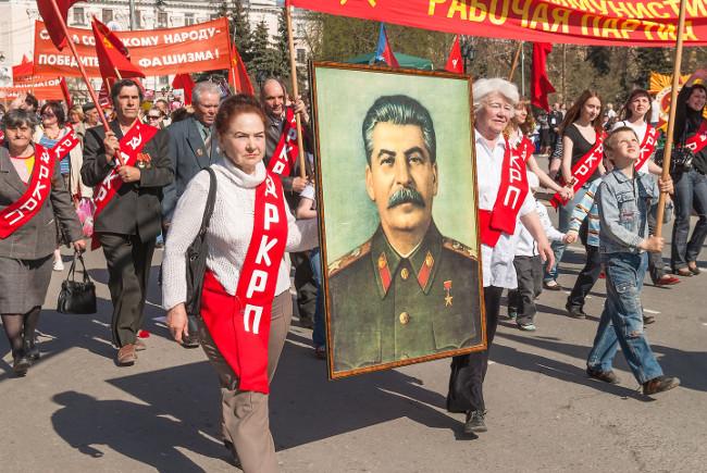 Украинцы предлагают не называть россиян русскими