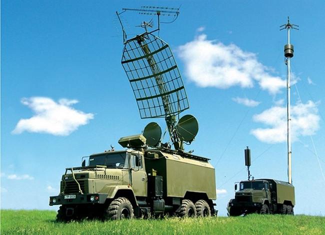 Украина возобновляет производство комплекса