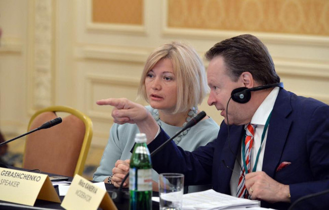 Безвизовый режим для украинцев вновь откладывается