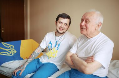 Афанасьев и Солошенко дали свое первое интервью после освобождения