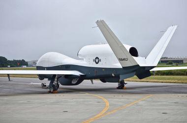 Американцы проверили взаимодействие беспилотника и самолета