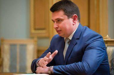 Арестован самолет Онищенко – Сытник