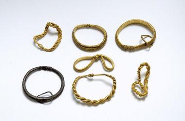 Археологи нашли крупнейший в истории клад викингов