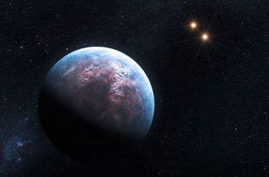 Астрономы нашли экзопланету, на которой год длится 4 дня