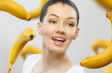 Банановая кожура – новое оружие против лишнего веса
