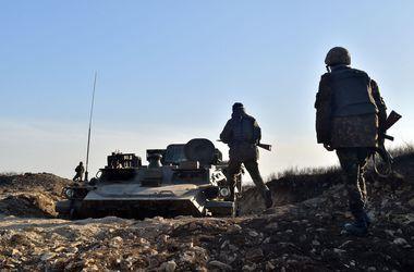 Боевики активизировались на Мариупольском направлении: погиб боец ВСУ