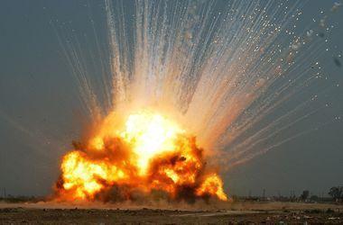 Боевики обстреляли блокпост с мирными жителями