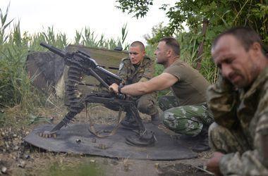 Боевики обстреляли Коминтерново