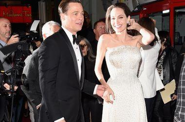 Брэд Питт и Анджелина Джоли продают дом из-за проблем в браке