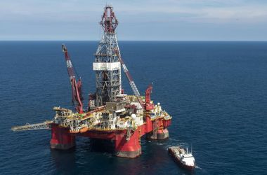 Цены на нефть покатились вниз