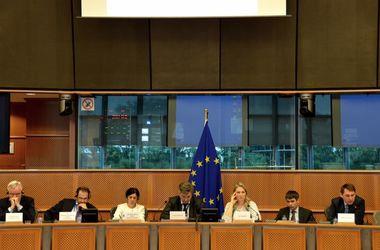 Депутаты Европарламента заявили о необходимости как можно скорее предоставить Украине безвизовый режим – Геращенко
