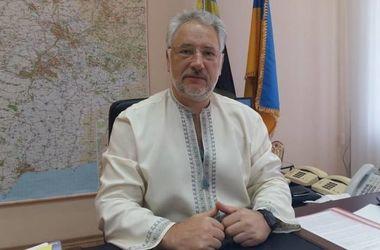Донецкий губернатор пообещал 20 млн грн каждой школе и двойную зарплату учителям