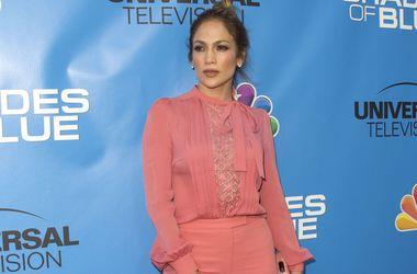 Дженнифер Лопес призналась, что раньше ненавидела свое тело