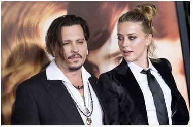 Джонни Депп дал первое интервью после скандального развода с Эмбер Херд