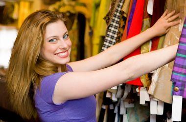 Экспорт одежды из Украины: 90,5% покупают страны ЕС