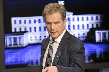 Если ситуация с безопасностью ухудшится, Финляндия попроситься в НАТО – президент