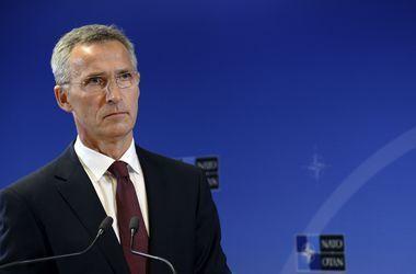 Генсек НАТО: Мы не хотим новой