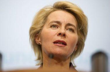 Германия призвала Россию сообщать о передвижениях своих войск