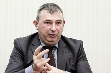 Глава ВАСУ Нечитайло подал в отставку