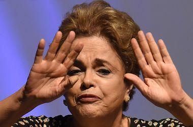 Голосование по импичменту президенту Бразилии пройдет 20 августа