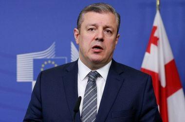 Грузия не пойдет на территориальные компромиссы с Россией – премьер