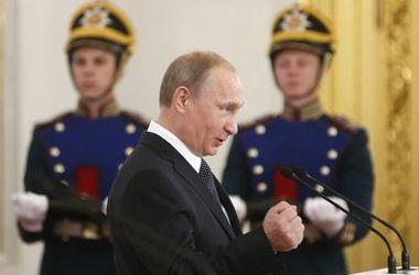Хаммонд о Brexit: сегодня Путин почувствует меньшее давление и оптимизм