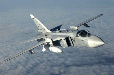Истребители НАТО дважды за неделю перехватывали российские самолеты