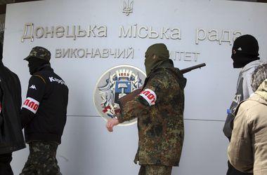 Из России на Донбасс заехали