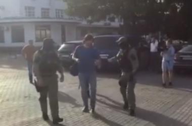 Из Украины депортирован грузинский