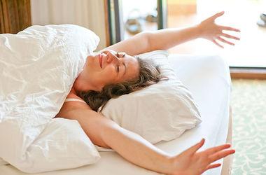 Как хорошенько выспаться: несколько простых правил