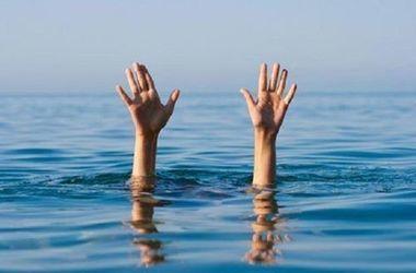 Как крымчане в лужах купались (видео)