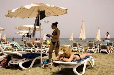 Как не сгореть на пляже: 5 простых советов