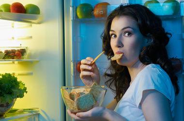 Как перестать есть по ночам: 4 лучших совета