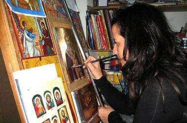 Как вывезти украинскую икону за границу