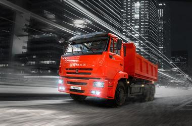 КамАЗ готовит серийный выпуск беспилотных грузовиков