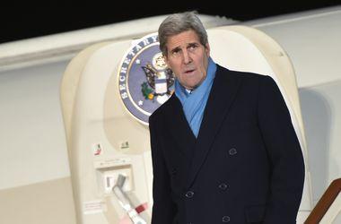 Государственный секретарь США посетит Украину 7 июля