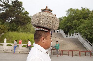 Китаец придумал радикальный метод похудения и попал в Книгу рекордов Гиннесса