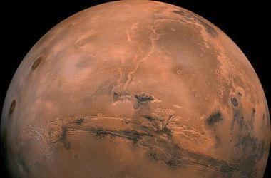 Марс был копией Земли – NASA