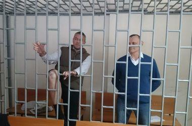 Минюст направил в РФ запрос на выдачу по конвенции Клыха и Карпюка