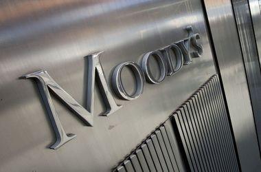 Moody\'s снизило прогноз по кредитному рейтингу Великобритании