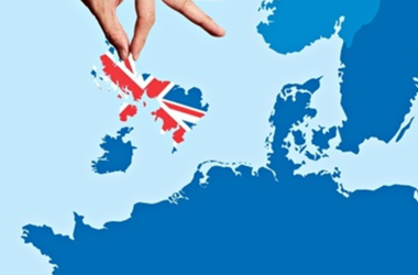 МВФ: Британии без ЕС будет хуже