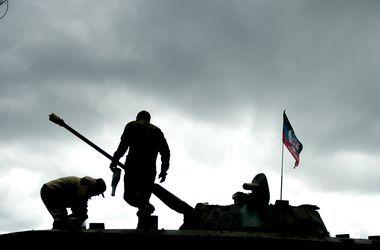 На Донбасс прибыло подразделение российского спецназа