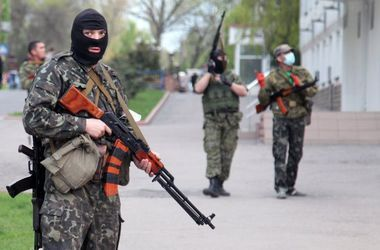 На Донбассе убили боевика из-за отказа стрелять по мирным жителям
