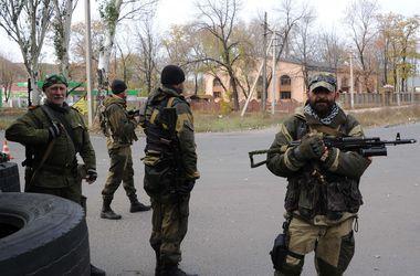 На Донбассе задержали боевика – участника расстрелов Донецка