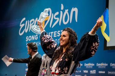 Началась борьба за Евровидение-2017
