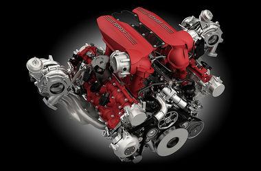 Назван лучший двигатель 2016 года