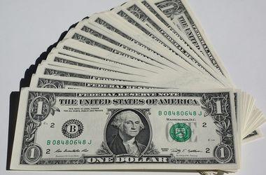 НБУ запасся долларами