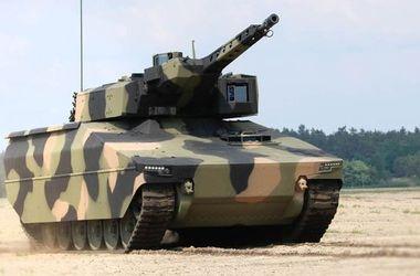 Немцы создали новую боевую машину